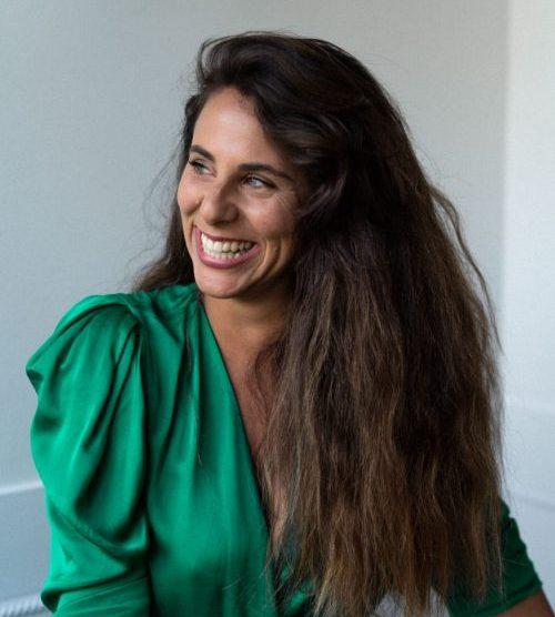 Maria Couto (Mãe Guru)