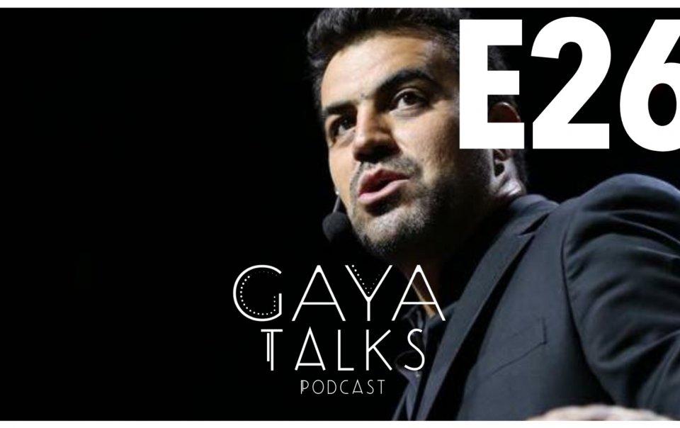 Gayatalks podcast